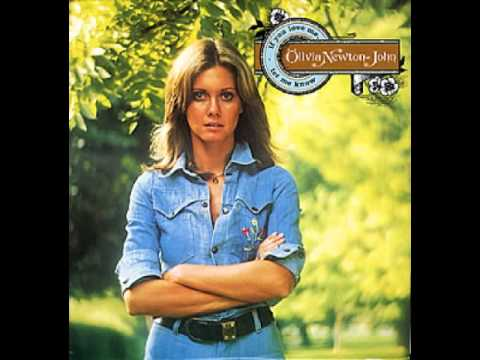 Olivia Newton-John - The Rivers Too Wide