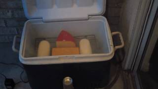 getlinkyoutube.com-How to Cold Smoke Cheese