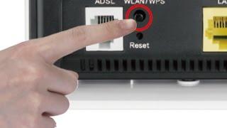Как включить WPS на роутере