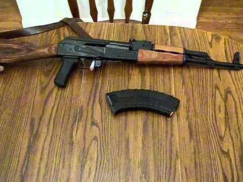 romanian ak47 wasr 10 century international arms review