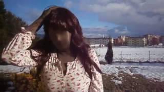 getlinkyoutube.com-Nylon pantyhose encasement