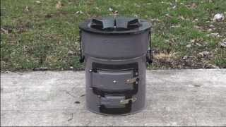getlinkyoutube.com-EcoZoom Zoom Versa Biomass Stove