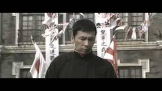 getlinkyoutube.com-Ip Man vs General Sanpo