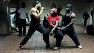 getlinkyoutube.com-NY Street Dance