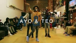 21 Savage - X ( Official Dance Video ) | @ZayHilfigerrr  @Shmteo_ @Ogleloo