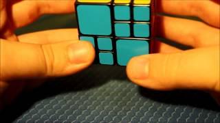 getlinkyoutube.com-Unboxing WitEden 4x4x4 AI Bandaged Cube