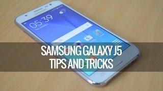 getlinkyoutube.com-Samsung Galaxy J5/J7 Tips and Tricks