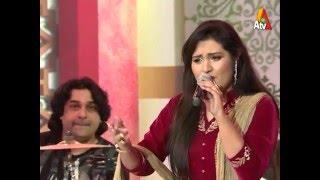 getlinkyoutube.com-Zaroori Tha By Sara Raza Khan