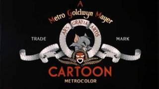 getlinkyoutube.com-Tom & Jerry - Classic Collection (greek opening)