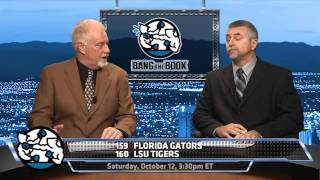 Florida Gators vs LSU Tigers College Football Pick