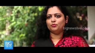 getlinkyoutube.com-Interview with Reshmi Soman | bignewslive