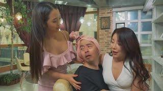 Weird Hair Salon Korean Movie