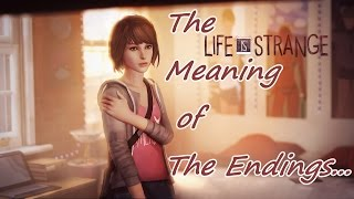 getlinkyoutube.com-The Meaning of The Endings to Life Is Strange (SPOILERS!!!)