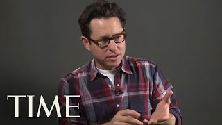 TIME Magazine Interviews: J.J. Abrams