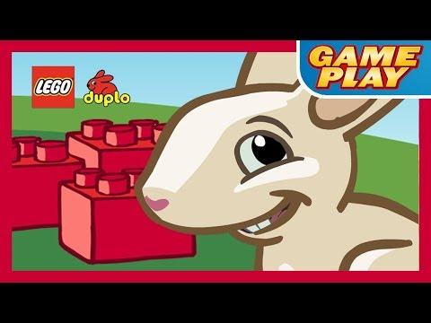 LEGO DUPLO - Zoo Storybook - iPad Games Free - SUBSCRIBE