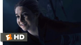 getlinkyoutube.com-Divergent (5/12) Movie CLIP - The Zip Line (2014) HD