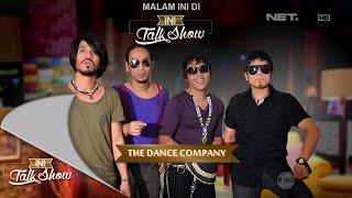 getlinkyoutube.com-Ini Talk Show 09 Juni 2015 Part 1/6 - Ayushita dan The Dance Company