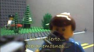 getlinkyoutube.com-LEGO Tv News