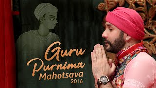 getlinkyoutube.com-Guru Purnima Mahaotsava By Shree Hita Ambrish ji in Shah Auditorium, Delhi.