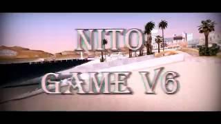 getlinkyoutube.com-Nito Game V6 - Config 2016 (REL)