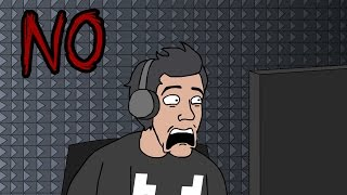 getlinkyoutube.com-Markiplier Animated | Until Dawn | NO