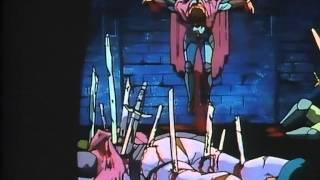 getlinkyoutube.com-Wizardry 1 [OVA] ウィザードリィ Toshiya Shinohara 1991