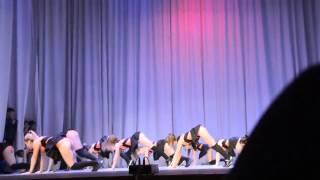 getlinkyoutube.com-Shocking russian children's erotic dance, szokujące - rosyjskie nastolatki w erotycznym tańcu