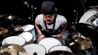 getlinkyoutube.com-GoPro Music: Tony Royster Jr. - Drummer's Odyssey