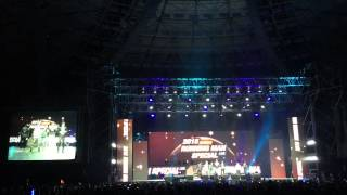 getlinkyoutube.com-150117 Running Man Special Live In TAIPEI-池錫辰+李光洙+宋智孝+劉在錫+金鐘國~show time~