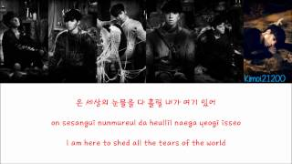 getlinkyoutube.com-VIXX - Voodoo Doll (저주인형) [Hangul/Romanization/English] Color & Picture Coded HD