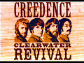 CCR - Proud Mary (with lyrics)