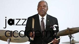 getlinkyoutube.com-The Ratamacue: Michael Carvin Breaks Down Drumming Rudiments