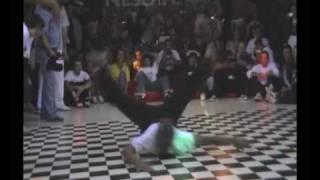 Jam On It 10 Final Battle - MonsTribe vs Unbreakable [PART 2 ]