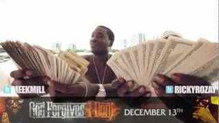 Meek mill - Work (ft. Rick ross) (Making Of)