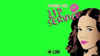 getlinkyoutube.com-Angela Yee's Lip Service Podcast: The Trina Episode (LSN Podcast)