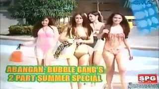 getlinkyoutube.com-Bubble Gang's Summer Special 2014