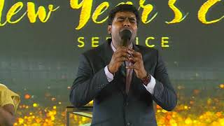 Yahwey Rofeka   Pr. John Jebaraj Song   Nirmal   Live worship
