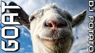 getlinkyoutube.com-DJ Potato - Goat