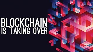 How Blockchain is Already Taking Over (YouTube Competitors, Finance and More) width=
