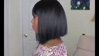 getlinkyoutube.com-Divatress.com Isis Brown Sugar BS108 Wig