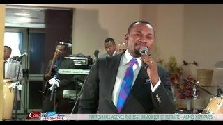 getlinkyoutube.com-Diner des leaders vol2 Audit Kabangu,Didier Lukale,Papy Elifa,Tais Nkelele,