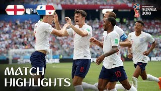 England v Panama - 2018 FIFA World Cup Russia™ - Match 30 width=