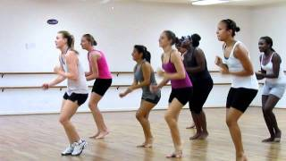 getlinkyoutube.com-Zumba - Rabiosa