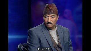 getlinkyoutube.com-Sajha Sawal Epi-430-सरकारको चार महिना