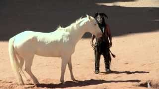 The Lone Ranger -