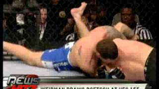 getlinkyoutube.com-Andre Ward, Chris Weidman, Bobby Lashley and More - Fight NOW TV