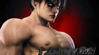 getlinkyoutube.com-Jin Kazama the King of Iron Fist Tournament