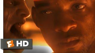 getlinkyoutube.com-I Am Legend (10/10) Movie CLIP - Alternate Ending (2007) HD