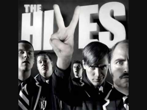 Return The Favour de The Hives Letra y Video