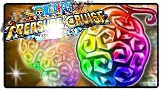 getlinkyoutube.com-Wie bekommt man Rainbow Gems? - One Piece Treasure Cruise [Deutsch]